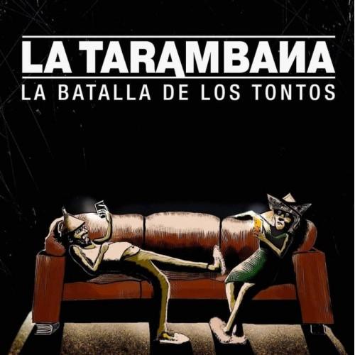 La Batalla De Los Tontos (1 CD)