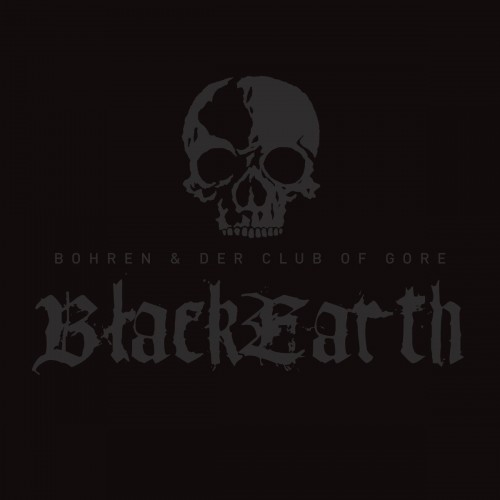 Black Earth (1 CD)