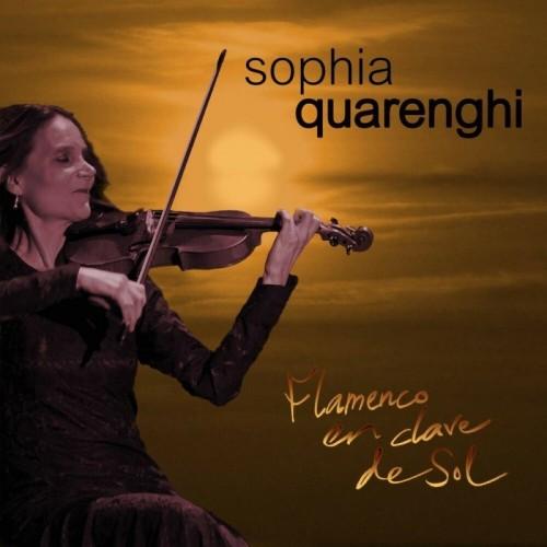 Flamenco En Clave De Sol (1 CD)