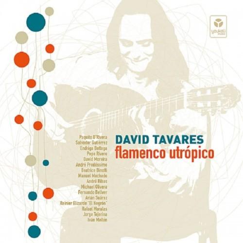 Flamenco Utropico (1 CD)