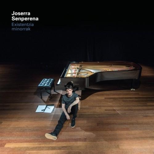 Existentzia Minorrak (1 CD)