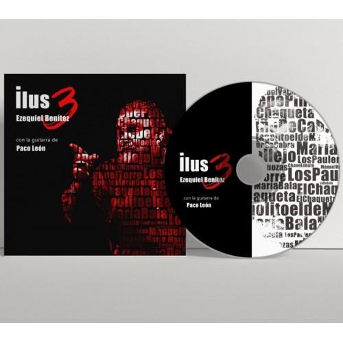 Ilus3 (1 CD)
