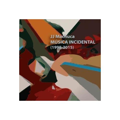 Musica Ocidental 1998-2015 (1 CD)