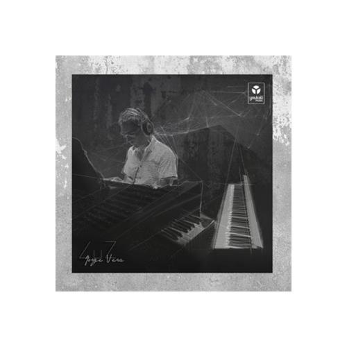 Luz (1 CD)