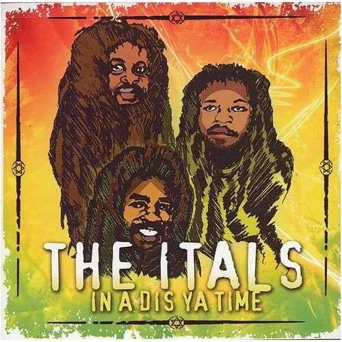 In A Dis Ya Time (1 CD)