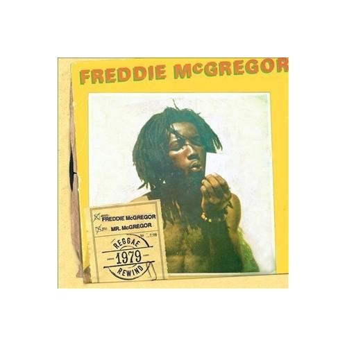 Mr McGregor (Expanded) (1 CD)