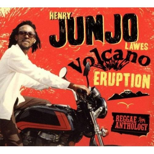 Volcano Eruption (2 CD+1 DVD)