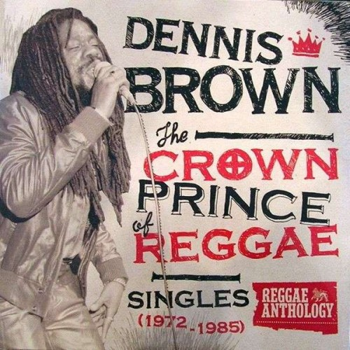 Crown Prince Of Reggae (2 CD+1 DVD)