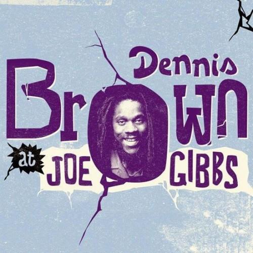 Dennis Brown At Joe Gibbs (4 CD)