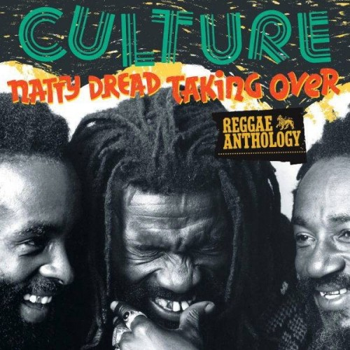 Natty Dread Taking Over (2 CD+1 DVD)