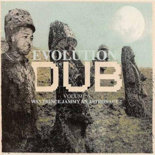 The Evolution Of Dub Vol.6 (4 CD)