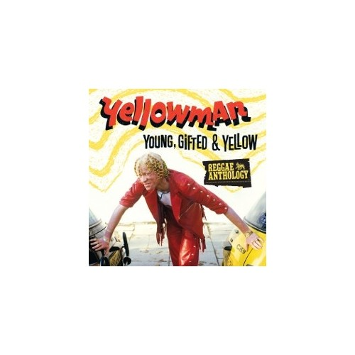 Young, Gifted And Yellow (2 CD+1 DVD)