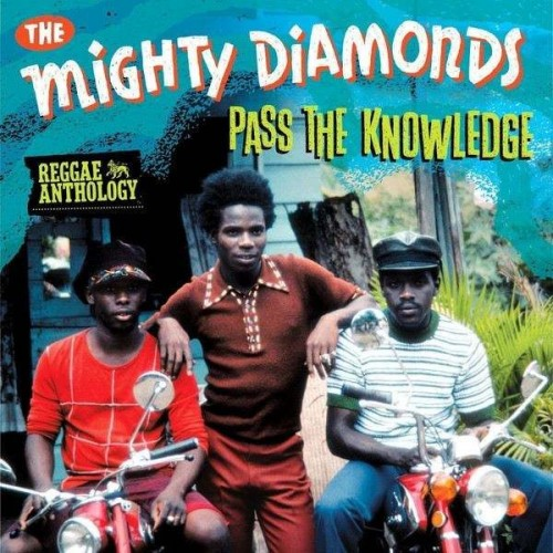 Pass The Knowledge: Reggae Antho (2 CD+1 DVD)