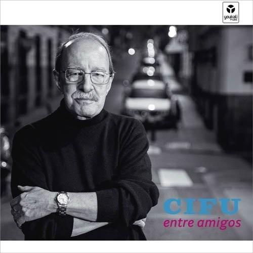 Cifu Entre Amigos (1 CD)