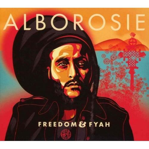 Freedom & Fyah (1 CD)