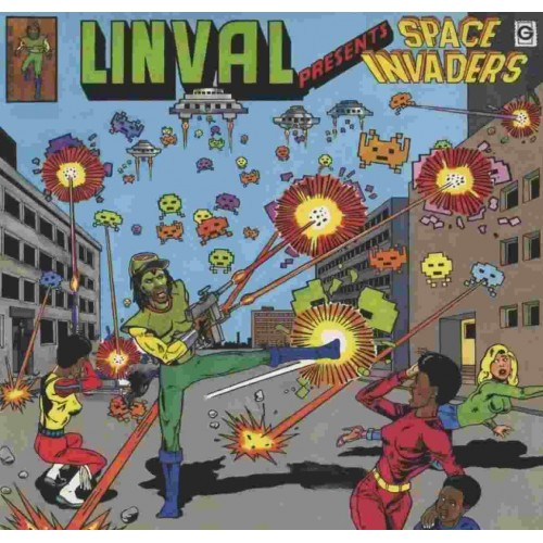 Space Invaders (2 CD)