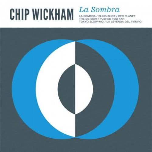 La Sombra (1 CD)