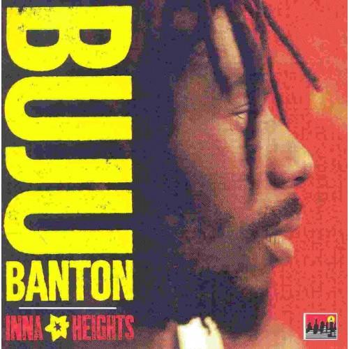 Inna Heights (1 CD)