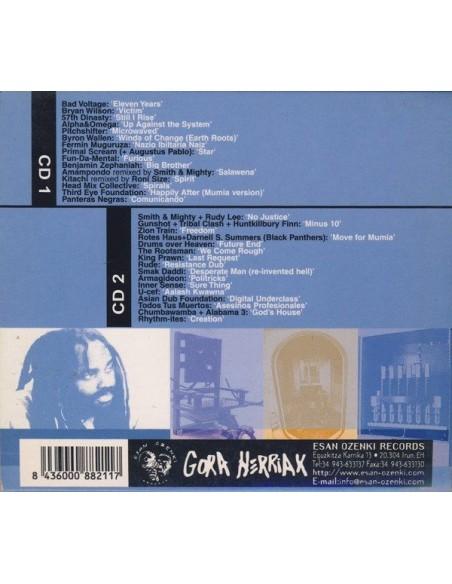 Free Mumia Abu-Jamal (2 CD)