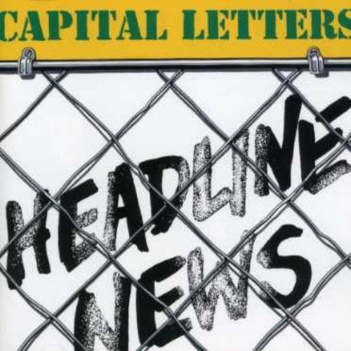 Headline News (1 CD)