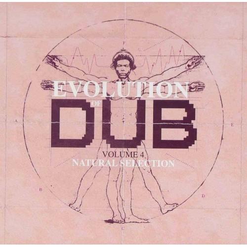The Evolution Of Dub Vol.4 (4 CD)