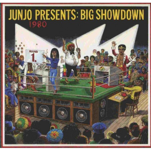Big Showdown (2 CD)