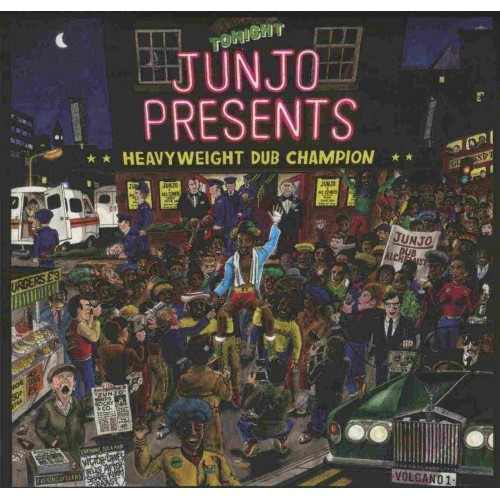 Heavy Weight Dub Champion (2 CD)