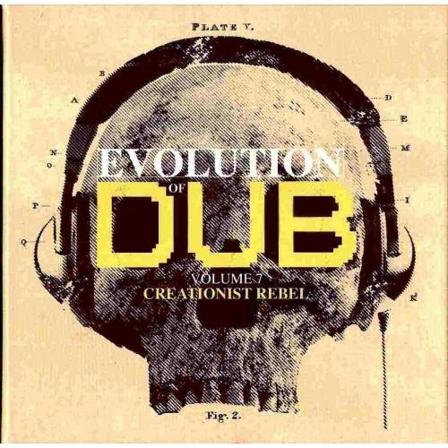 King Tubby, Winston Edwards, Bla: The Evolution Of Dub Vol.7 (4