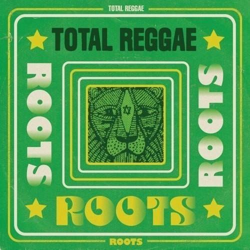 Total Reggae: Roots (2 CD)