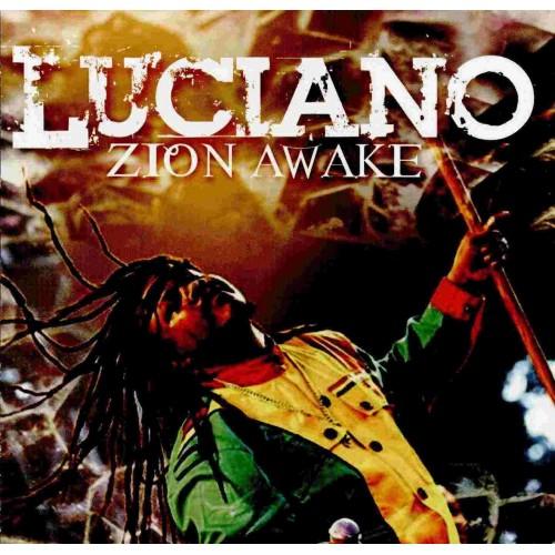 Zion Awake (1 CD)
