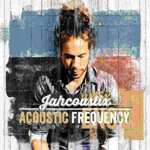 Acoustic Frecuency (1 CD)