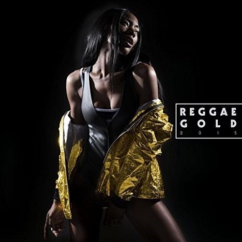 Reggae Gold 2015 (2 CD)