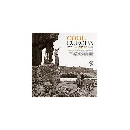 Cool Europe (1 CD)