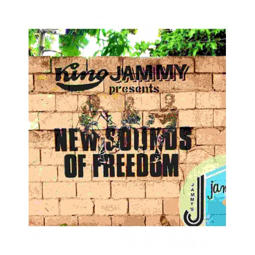 New Sounds Of Freedom (1 CD)
