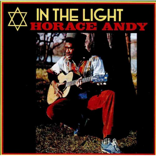 In The Light (1 CD)