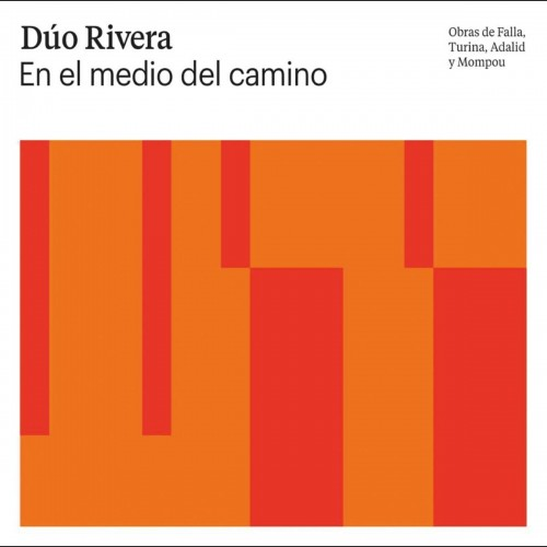 En El Medio Del Camino (1 CD)