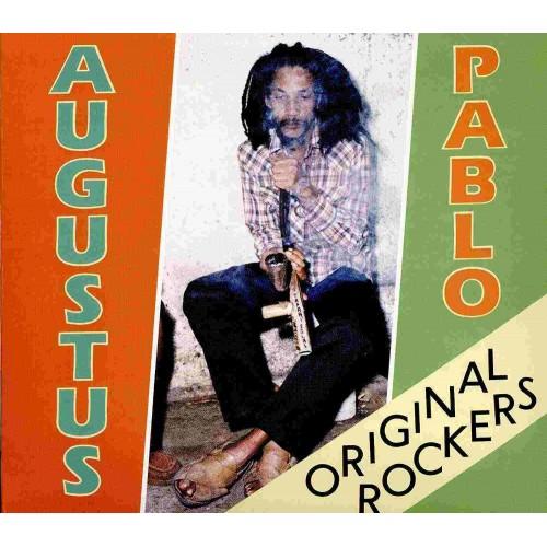Original Rockers (1 CD)