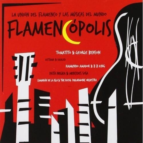 Flamencopolis (1 CD)