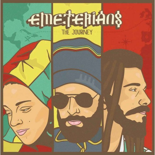 The Journey (1 CD)