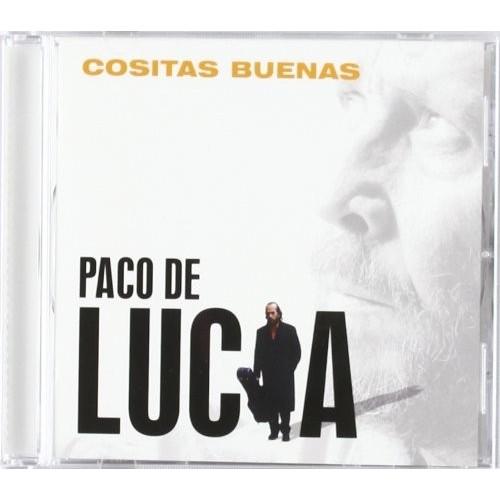 Cositas Buenas (1 CD)
