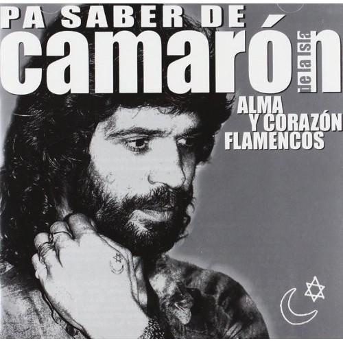 Pa Saber De Camaron (1 CD)