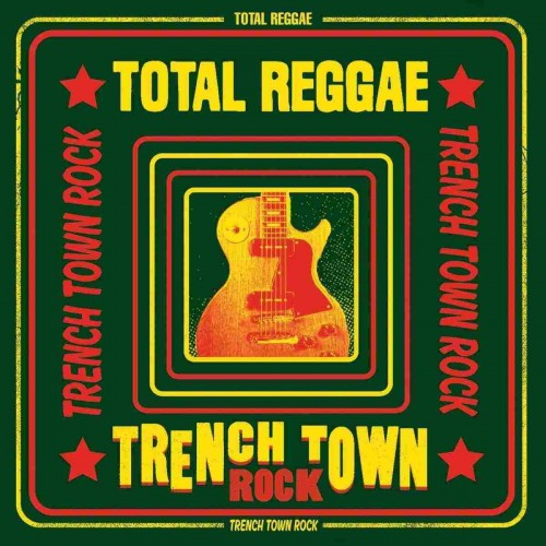 Trench Town (2 CD)