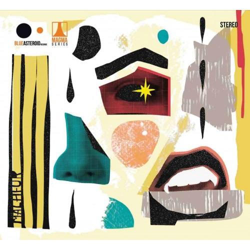 La Boca Prestada (1 CD)