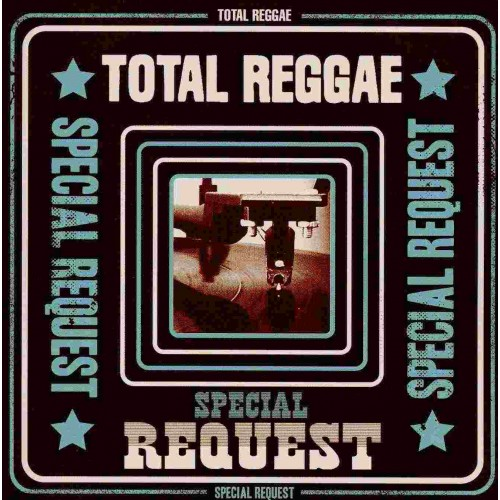 Total Reggae / Special Request (2 CD)