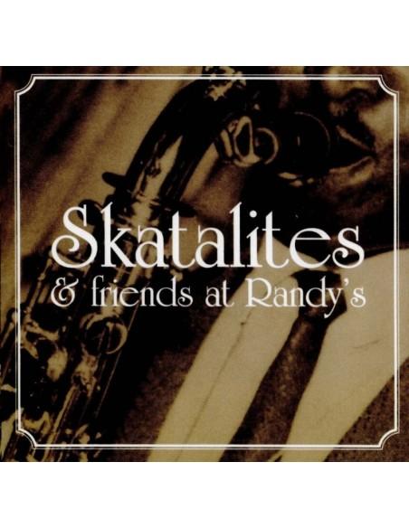 Skatalites & Friends At Randy'S (1 CD)