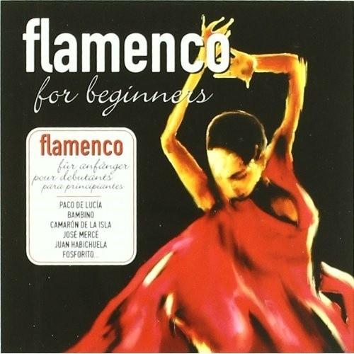 Flamenco For Beginners (1 CD)