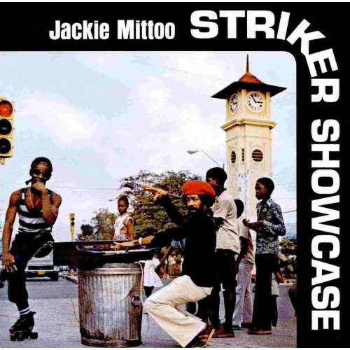 Striker Showcase (2 CD)