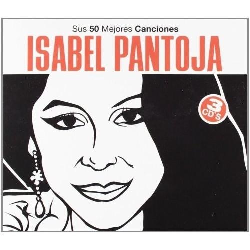 Sus 50 Mejores Canciones (3 CD)