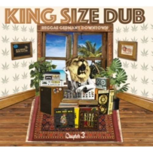 King Size Dub Germany Downtown 3 (1 CD)