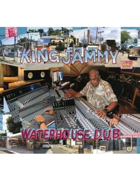 Waterhouse Dub (1 CD)
